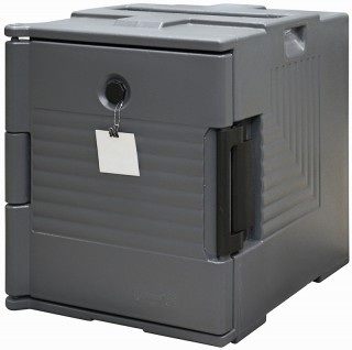 Термоконтейнер GN фронтальный 477х680х620 мм [JW-SIF]