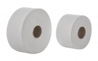 Туалетная бумага 2-слойная 160 м [NRB-210213]