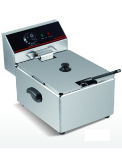 Фритюрный шкаф GASTRORAG CZG-CKEF-4