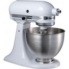 Миксер kitchenaid 5k45ssewh белый